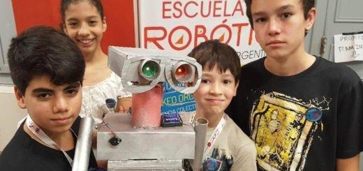 bumerania robotics